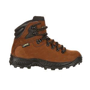 Rocky Creek Bottom Men's Waterproof Hiking Boots