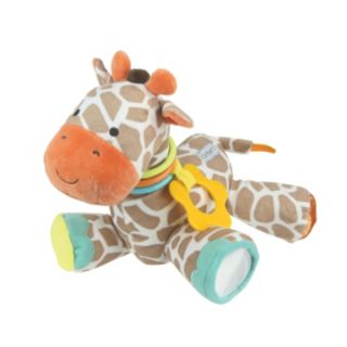 Carter's Giraffe Plush Activity Toy