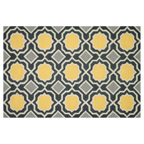 Loloi Weston Marrakesh Geometric Wool Rug