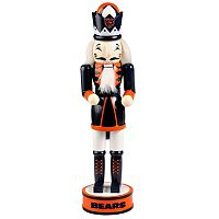 Chicago Bears Nutcracker