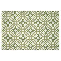 Loloi Weston Contemporary Geometric Wool Rug