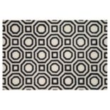 Loloi Weston Geometric Wool Rug