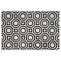 Loloi Weston Geometric Wool Rug