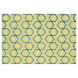 Loloi Weston Modern Geometric Wool Rug