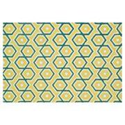 Loloi Weston Modern Geometric Wool Rug
