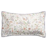 Home Classics® Sarah Purple Floral King Sham