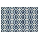 Loloi Weston Diamond Geometric Wool Rug