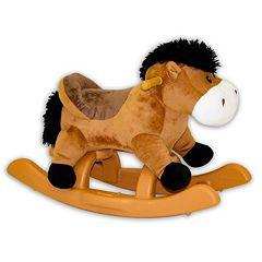 PonyLand Toys Rocking Horse
