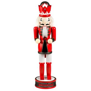 Tampa Bay Buccaneers Nutcracker