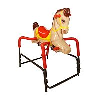 Wonder Horse Palomino Pony by American Classic Toys