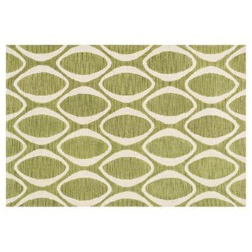 Loloi Taylor Geometric Wool Rug