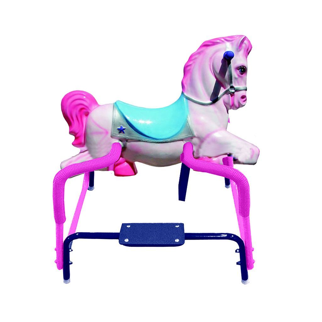 Wonder Horse Pinky Pony by American Classic Toys