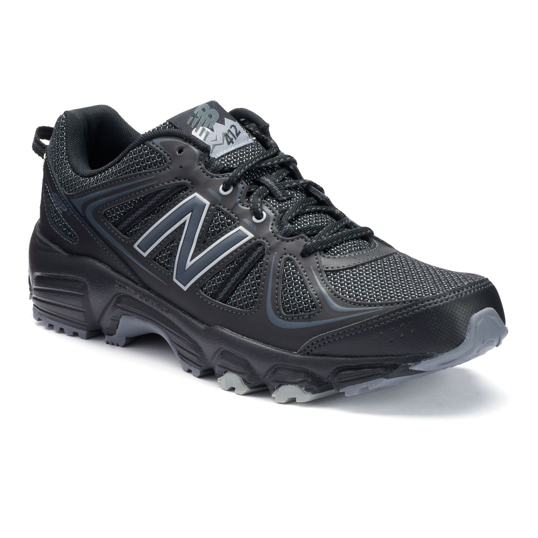New Balance 412 Men\u0027s Trail Running Shoes
