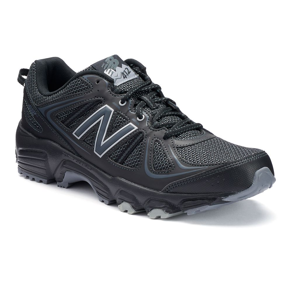 New Balance 412 Men s Trail Running Shoes 7034c2bccf3