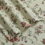 Printed Deep Pocket Flannel Sheet Set