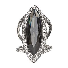 Jennifer Lopez Marquise Ring