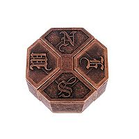 BePuzzled Hanayama Level 6 Cast News Puzzle