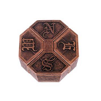 BePuzzled Hanayama Level 6 Cast News Puzzle