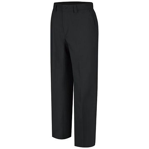 Men's Wrangler Workwear Plain Front Work Pants