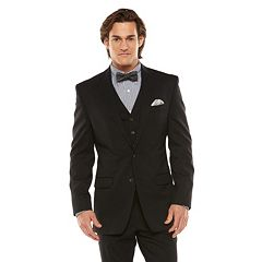 Mens Black Suit Jackets | Kohl's