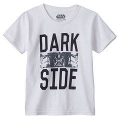 Toddler Boy Star Wars: Episode II The Force Awakens Darth Vader Tee