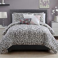 VCNY Zamora 6-piece Bed Set