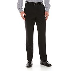 Men's Chaps Performance Slim-Fit Suit Pants