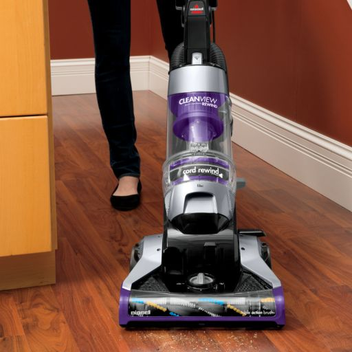 BISSELL CleanView Deluxe Rewind Vacuum (1322)