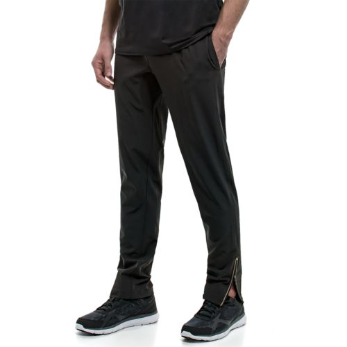 Men's Copper Fit Woven Track Pants