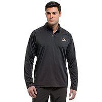 Men's Copper Fit Quarter-Zip Pullover