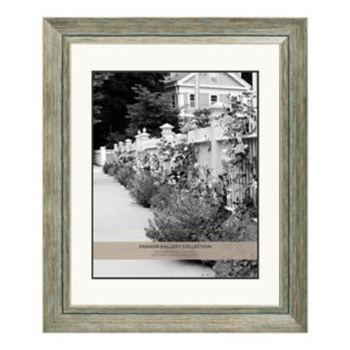 "Enchante Accessories Washed 11"" x 14"" Frame"