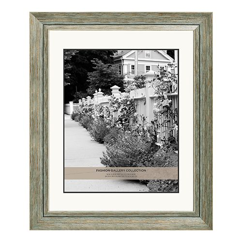 """Enchante Accessories Washed 11"""" x 14"""" Frame"""