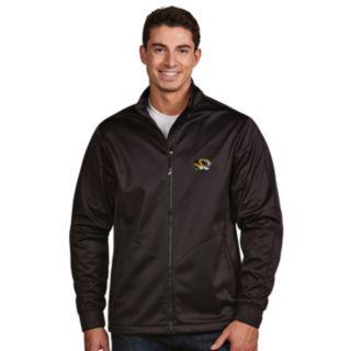 Men's Antigua Missouri Tigers Waterproof Golf Jacket