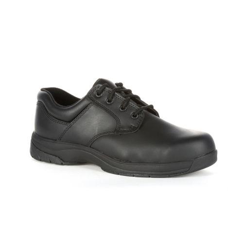 Rocky SlipStop Men's Water ... Resistant Utility Shoes