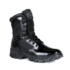 Rocky AlphaForce Men's Waterproof Work Boots