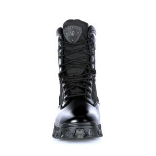 Rocky AlphaForce Men's Waterproof Work Boots