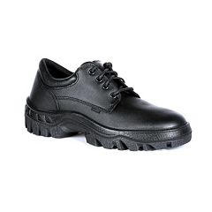 Rocky Postal TMC Men's Oxford Water Resistant Utility Shoes