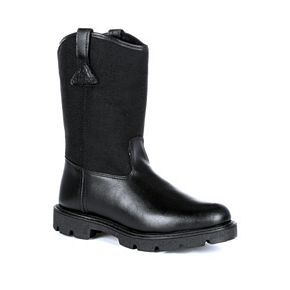 Rocky Men's Pull-On Water Resistant Work Boots