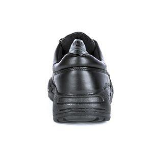 Rocky Postal Men's Oxford Water Resistant Utility Shoes