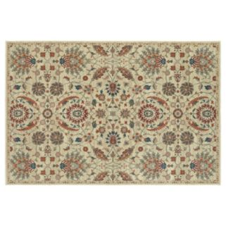 StyleHaven Portia New World Persian Floral Rug