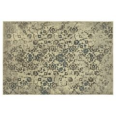 StyleHaven Portia Faded Floral Rug