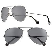 Women's Converse Polarized Aviator Sunglasses