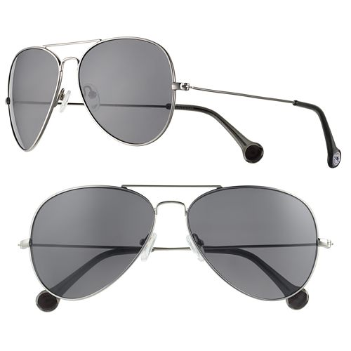 Women's Converse Polarized Aviator Sunglasses