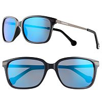 Women's Converse Polarized Mirrored Cat's-Eye Sunglasses