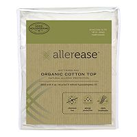 Allerease Organic Mattress Pad