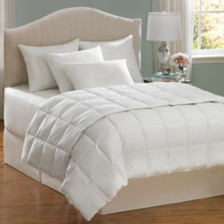 Eventemp 300 Thread Count Temperature Regulating Comforter