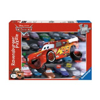 Disney / Pixar Cars 100-Piece Puzzle