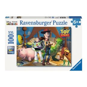 Disney / Pixar Toy Story 100-Piece Puzzle