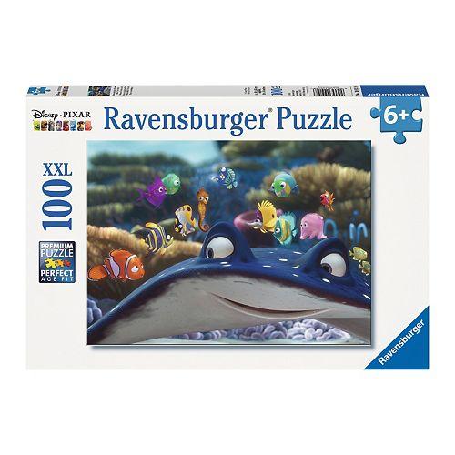 Disney / Pixar Finding Nemo 100-Piece Puzzle