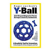 Y-Ball Creativity Tool by Creativity Whack Company